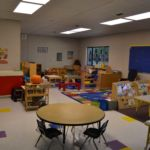 Facility of World of Discovery Preschool